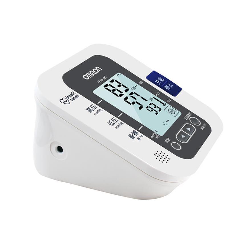 欧姆龙智能血压计腕式
